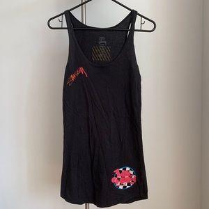 Stussy mini dress (XS)